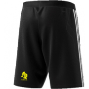 Sully Centurions CC Adidas Black Junior Training Shorts