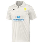 Sully Centurions CC Adidas Elite Junior Playing Shirt