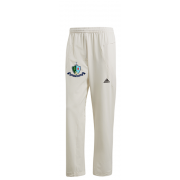 Bar of Northern Ireland CC Adidas Elite Playing Trousers