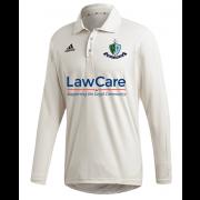 Bar of Northern Ireland CC Adidas Elite Long Sleeve Shirt