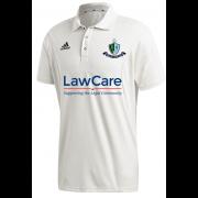 Bar of Northern Ireland CC Adidas Elite Short Sleeve Shirt