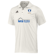 Broadwater CC Adidas Elite Junior Playing Shirt