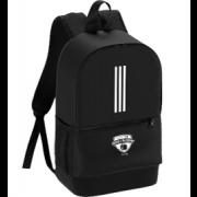London Cricket Academy Adidas Black Training Vest