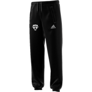 London Cricket Academy Adidas Black Sweat Pants