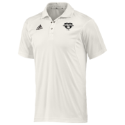 London Cricket Academy Adidas Elite S/S Playing Shirt