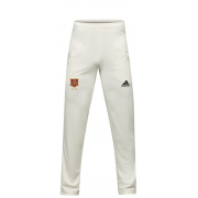Acle CC Adidas Pro Junior Playing Trousers
