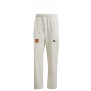 Acle CC Adidas Elite Junior Playing Trousers