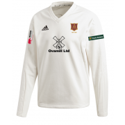 Acle CC Adidas Elite Long Sleeve Sweater