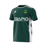 St Georges CC Green Training Jersey