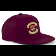 Eastwood Town CC Maroon Snapback Hat