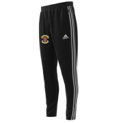 Eastwood Town CC Adidas Black Junior Training Pants