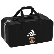 Eastwood Town CC Black Training Holdall