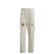 Eastwood Town CC Adidas Elite Junior Playing Trousers