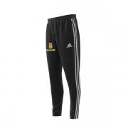 Vinohrady CC Adidas Black Training Pants