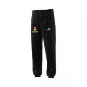 Vinohrady CC Adidas Black Sweat Pants