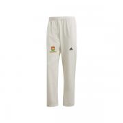 Vinohrady CC Adidas Elite Playing Trousers