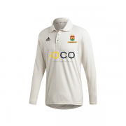 Vinohrady CC Adidas Elite L/S Playing Shirt