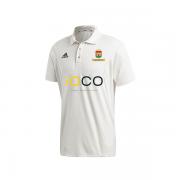 Vinohrady CC Adidas Elite S/S Playing Shirt