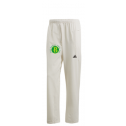 West Bergholt CC Adidas Elite Playing Trousers