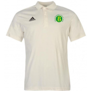 West Bergholt CC Adidas Pro Junior S/S Playing Shirt