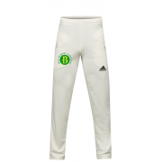West Bergholt CC Adidas Pro Junior Playing Trousers