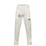 Earls Colne CC Adidas Pro Junior Playing Trousers