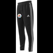 Earls Colne CC Adidas Black Junior Training Pants