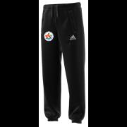 Earls Colne CC Adidas Black Sweat Pants