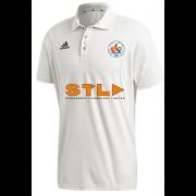 Earls Colne CC Adidas Elite S/S Playing Shirt