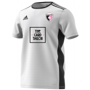 Rosaneri CC White Training Jersey (with sponsor)