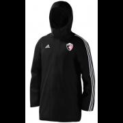 Rosaneri CC Black Adidas Stadium Jacket