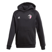Rosaneri CC Adidas Black Junior Fleece Hoody