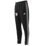 Rosaneri CC Adidas Black Junior Training Pants