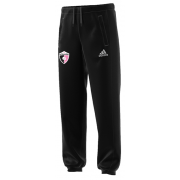 Rosaneri CC Adidas Black Sweat Pants