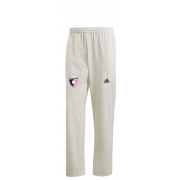 Rosaneri CC Adidas Elite Junior Playing Trousers