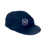 Eynsford CC Navy Baggy Cap