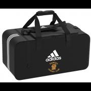 Ramsey CC Black Training Holdall