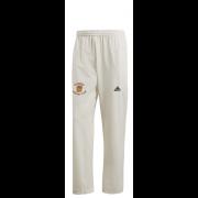 Ramsey CC Adidas Elite Junior Playing Trousers