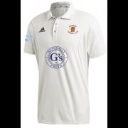 Ramsey CC Adidas Elite Junior Short Sleeve Shirt
