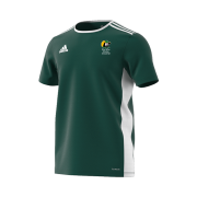 East Herts Cavaliers CC Green Training Jersey