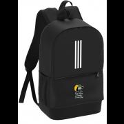 East Herts Cavaliers CC Black Training Backpack