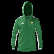 East Herts Cavaliers CC Adidas Green Hoody