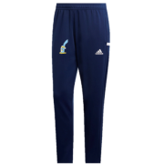 St Lawrence and Highland Court CC Adidas Team 19 Navy Women's Pants