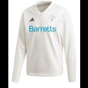 St Lawrence and Highland Court CC Adidas Elite Long Sleeve Sweater