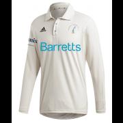 St Lawrence and Highland Court CC Adidas Elite Long Sleeve Shirt