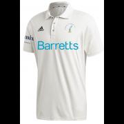 St Lawrence and Highland Court CC Adidas Elite Short Sleeve Shirt