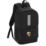 Evenley CC Black Training Backpack