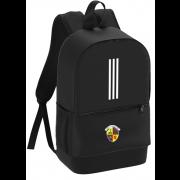 Evenley CC Black Training Backpack
