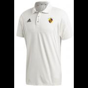 Evenley CC Adidas Elite Short Sleeve Shirt