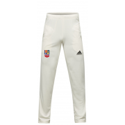 Sileby Town CC Adidas Pro Junior Playing Trousers